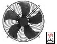 LEO COOL ventiliatorius